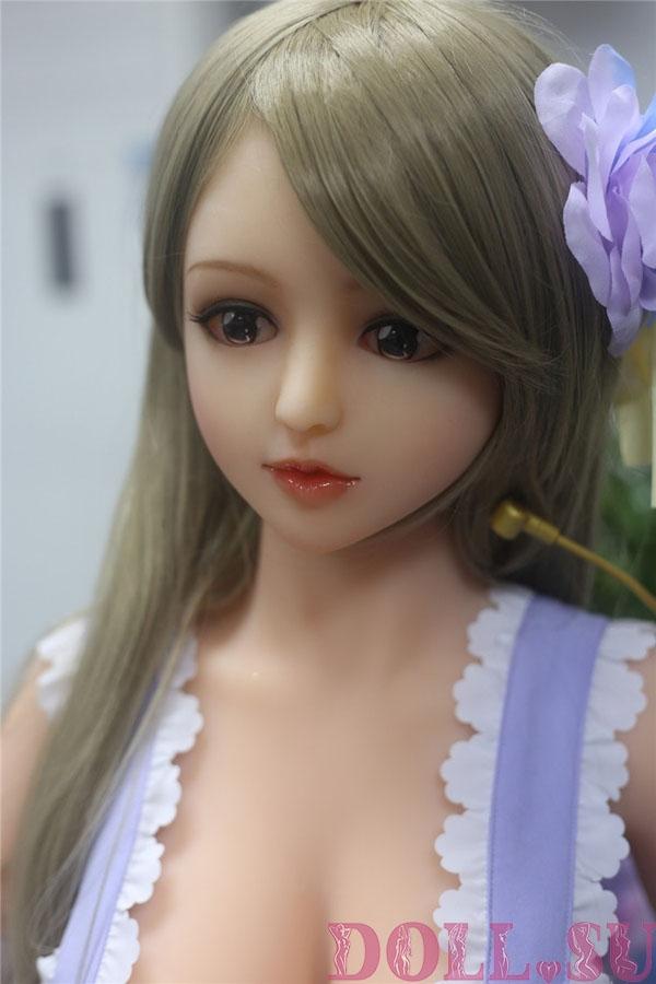 Секс кукла Мирабелла 136 см - 10