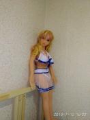 Секс кукла Ариэль 110 см из TPE в наличии в Москве - 1