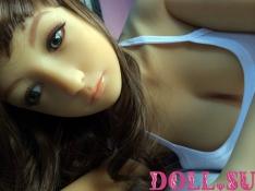 Секс кукла Гелена 138 см - 1