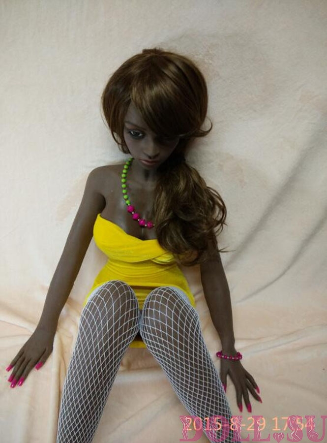Секс кукла Имани 132 см - 6