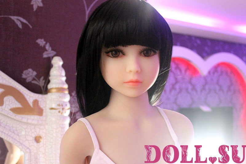 Мини секс кукла Камалия 100 см - 7