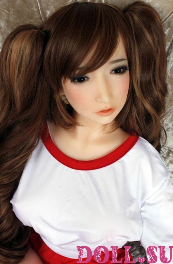 Секс-кукла с Голосом и Подогревом Эрнеста 118 см TPE-Силикон - 9