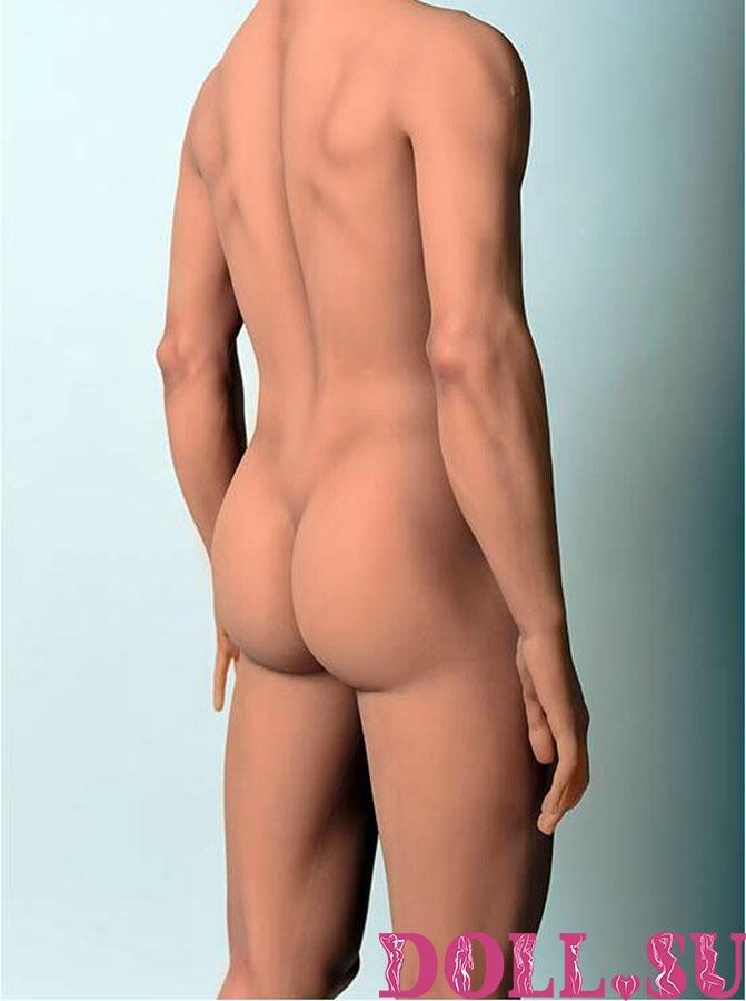 Секс кукла мужчина Картер 170 см TPE-силикон - 7