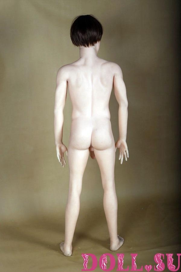 Секс кукла мужчина Тайлер 145 см TPE-силикон - 10