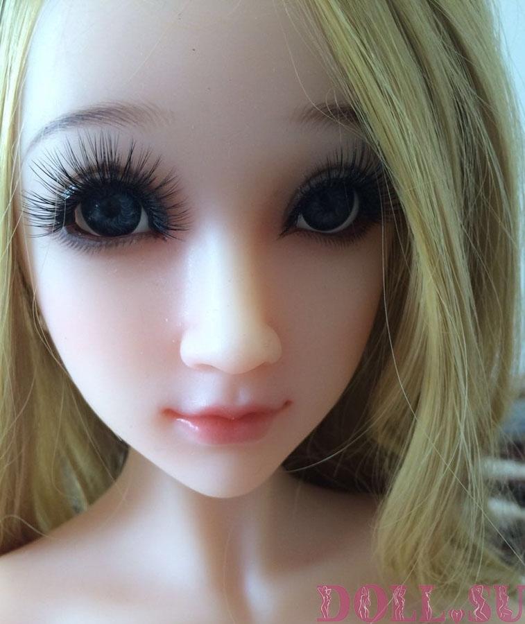 Мини секс кукла Меллони 90 см - 1