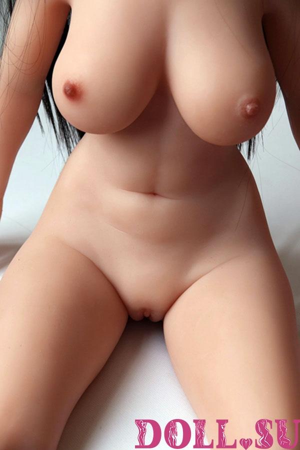 Мини секс кукла Иона 110 см - 5