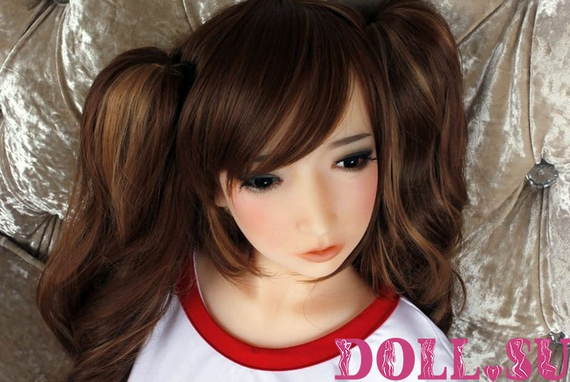 Секс-кукла с Голосом и Подогревом Эрнеста 118 см TPE-Силикон - 13