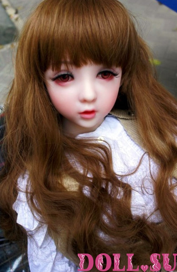 Секс-кукла с Голосом и Подогревом Алесса 111 см TPE-Силикон - 14