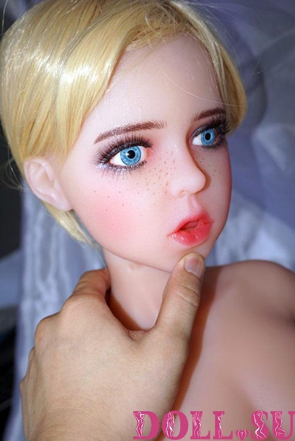 Мини секс кукла Туся 110 см - 13