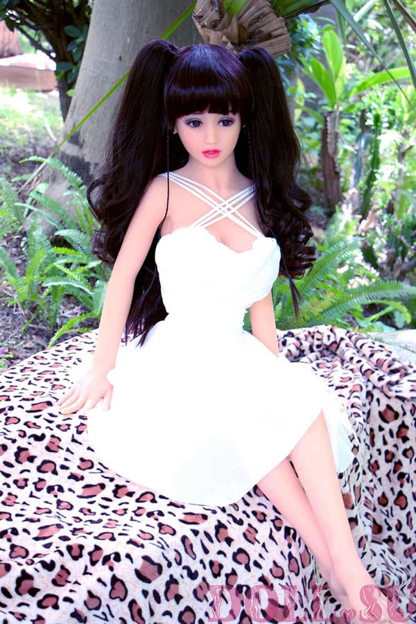 Секс кукла Илина 125 см - 3