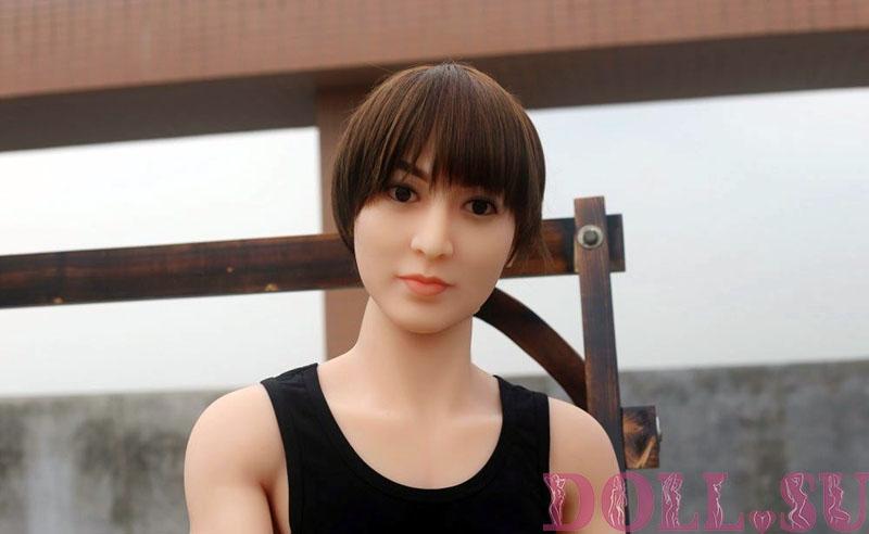 Секс кукла мужчина Девид 160 см - 12