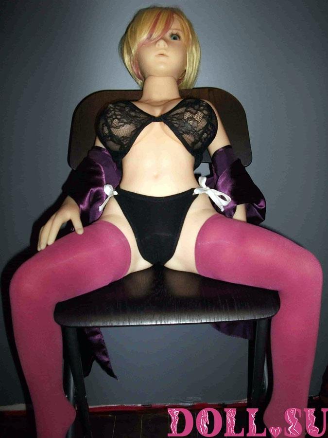 Мини секс кукла Даниэлла 100 см - 2