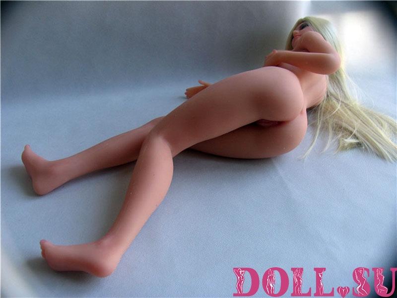 Мини секс кукла Марта 75 см - 4