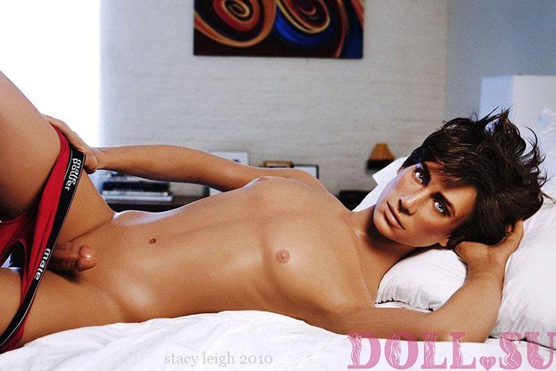 Секс кукла мужчина Real Doll Nate2 177 см - 6