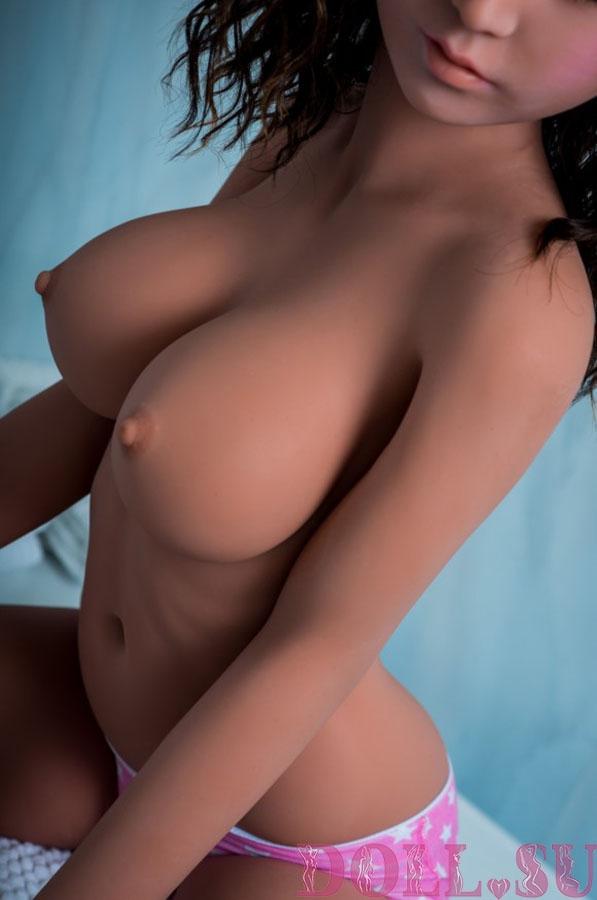 Секс кукла Лиана 140 см - 8