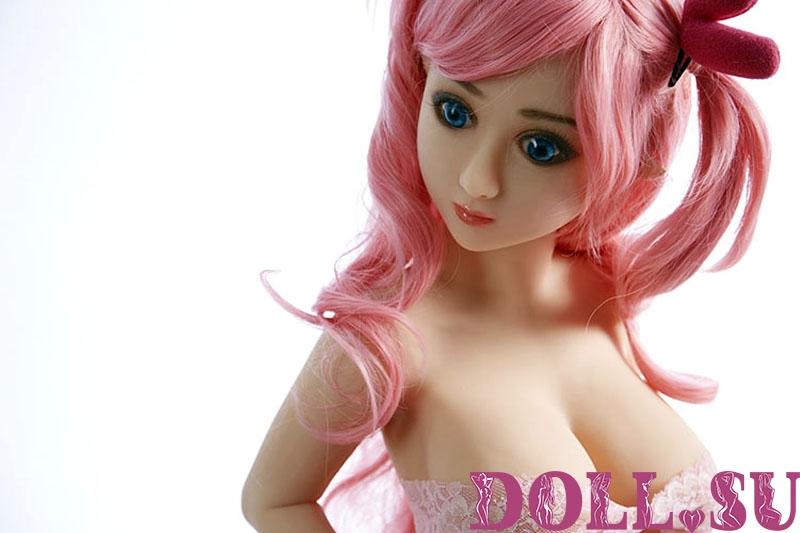 Мини секс кукла Лаура 100 см - 8