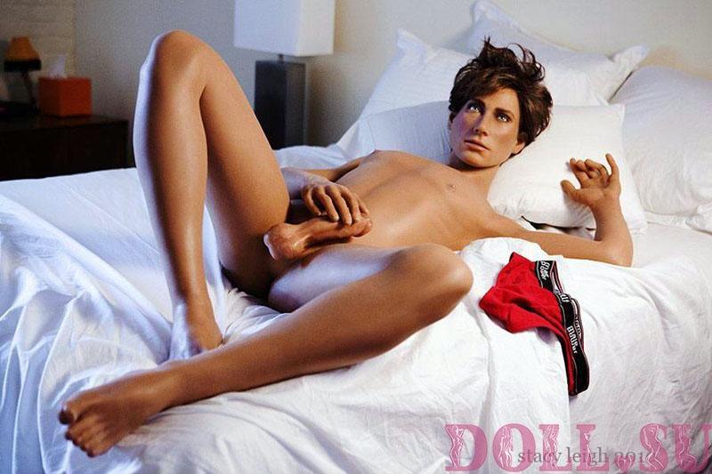 Секс кукла мужчина Real Doll Nate2 177 см - 10