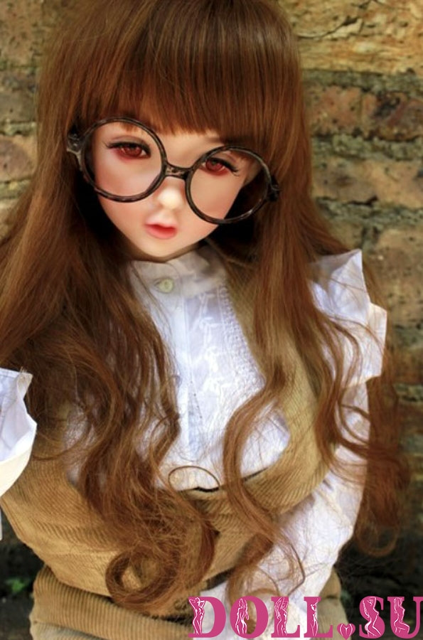 Секс-кукла с Голосом и Подогревом Алесса 111 см TPE-Силикон - 5