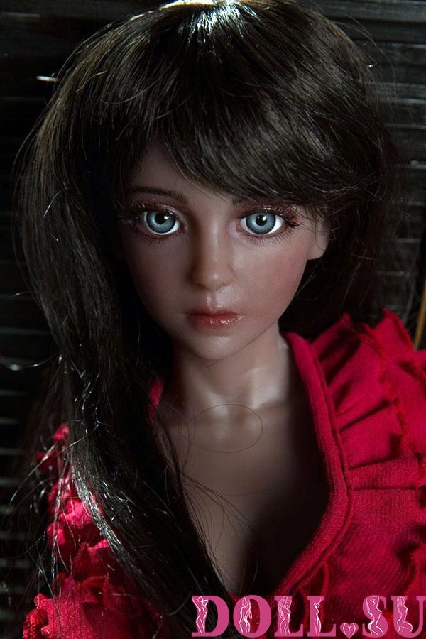 Мини секс кукла Финна 65 см - 1