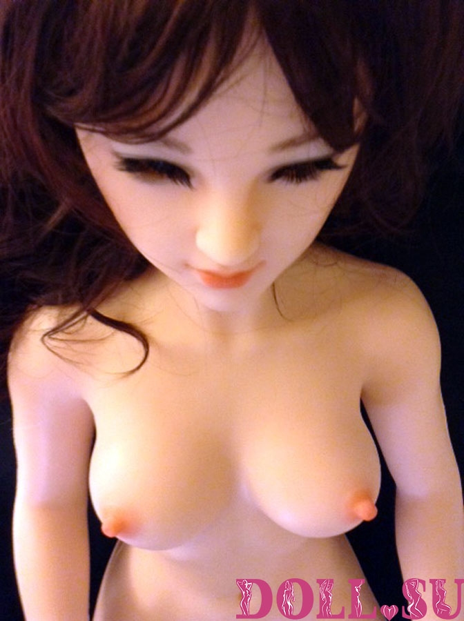 Мини секс кукла Омега 118 см - 12