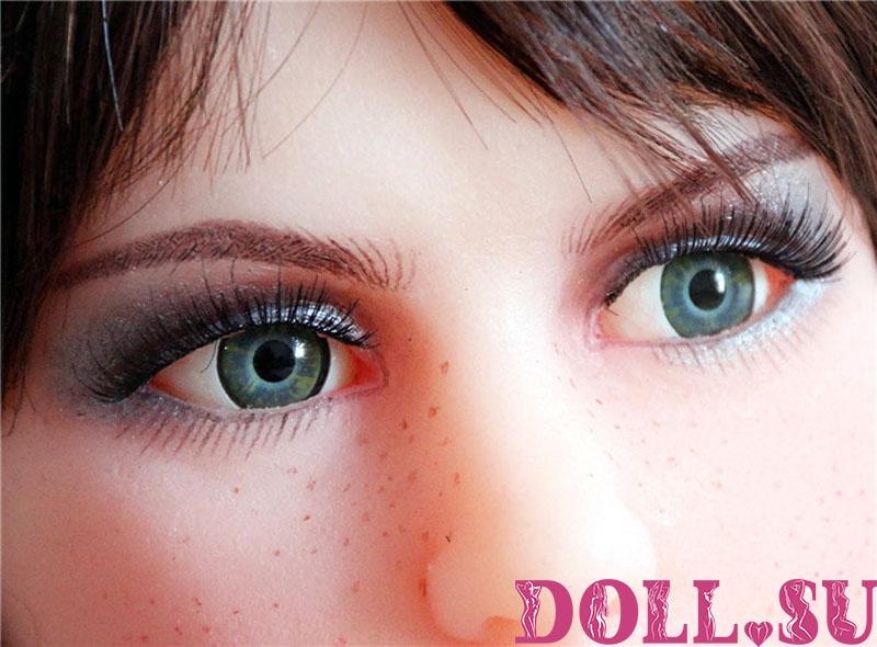 Мини секс кукла Эльза 110 см - 2