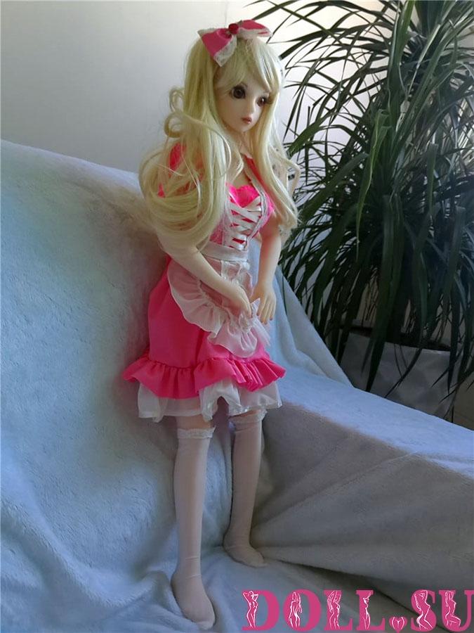 Секс кукла Арина 68 см - 5
