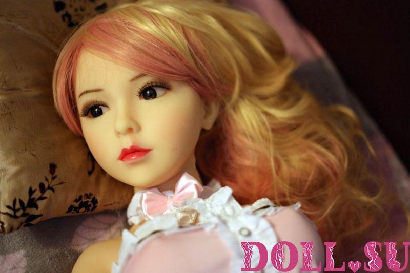 Мини секс кукла Рианна 100 см - 5