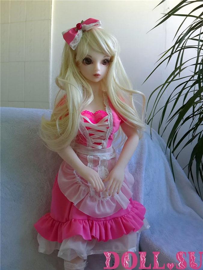 Секс кукла Арина 68 см - 6