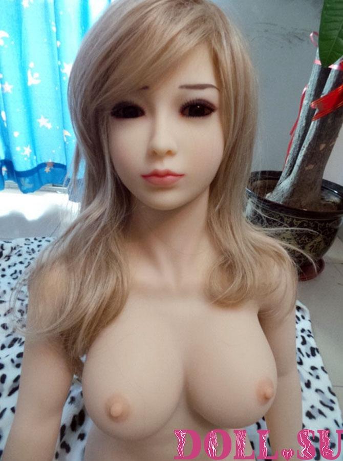 Мини секс кукла Триша 118см - 13
