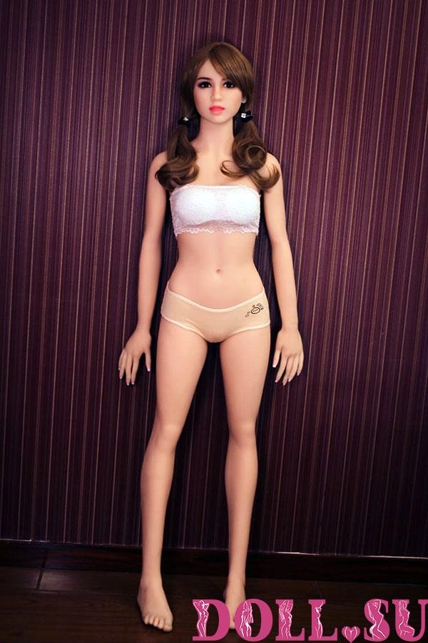 Секс кукла Гелана 153 см - 8
