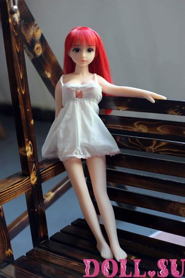 Мини секс кукла Тэрри 65 см - 3