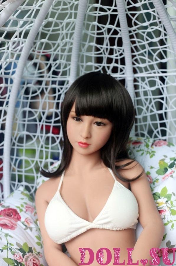 Секс кукла  Линара 135 см - 5