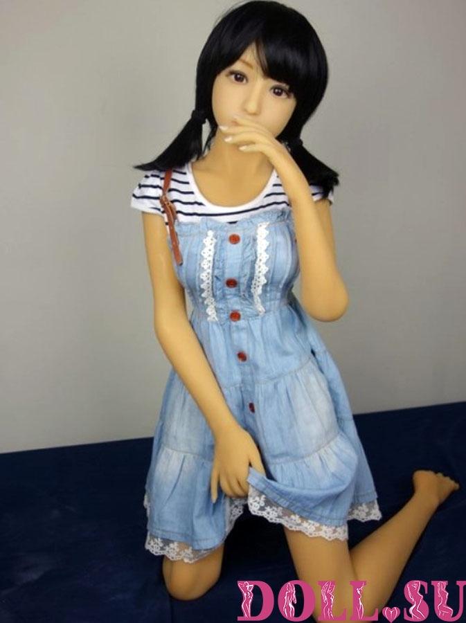 Секс кукла Жаклина 138 см - 1