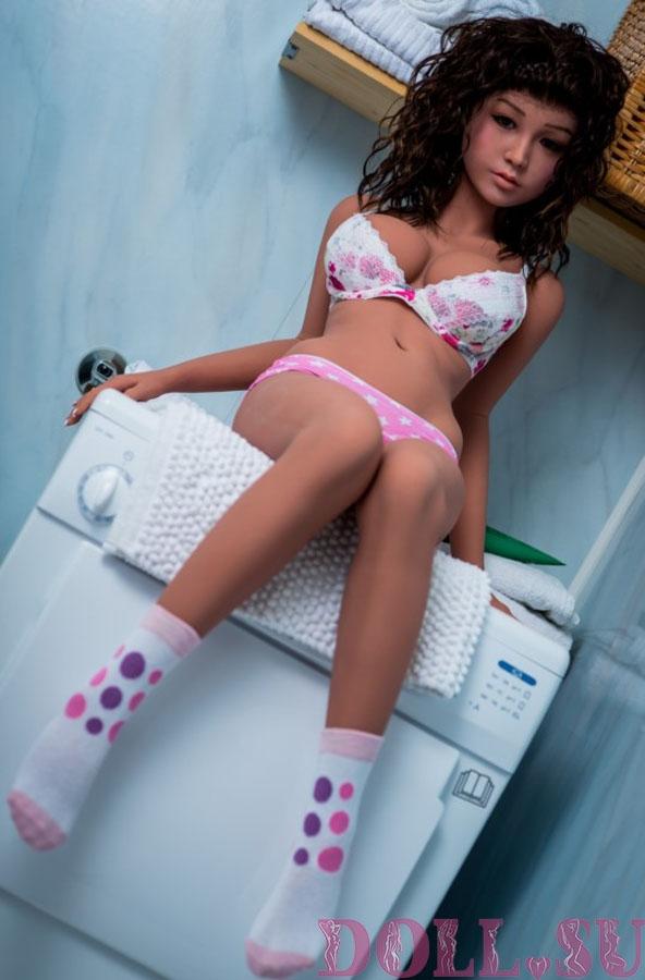 Секс кукла Лиана 140 см - 3