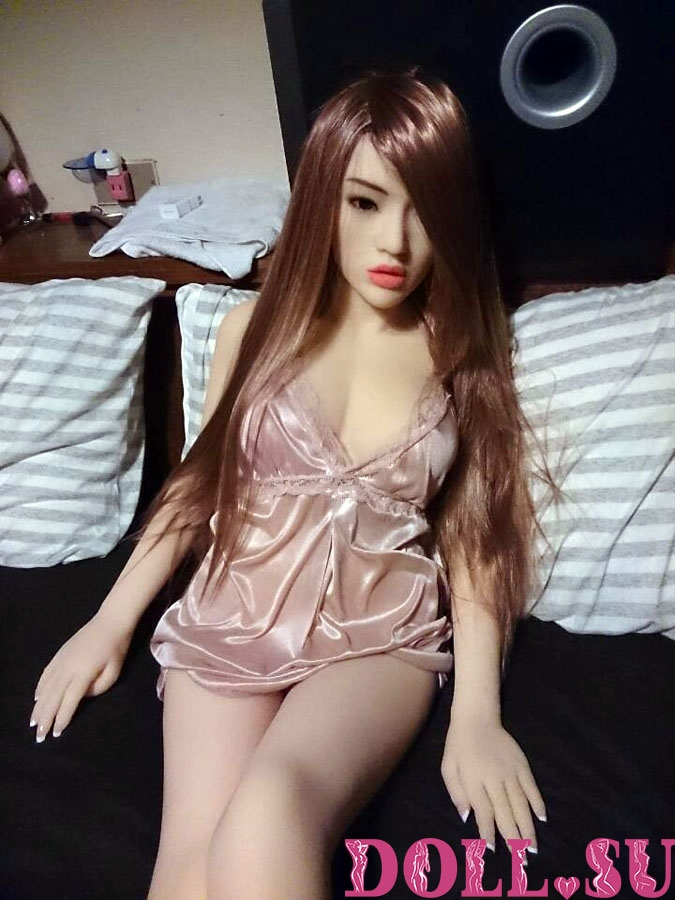 Секс кукла Диана 135 см - 7