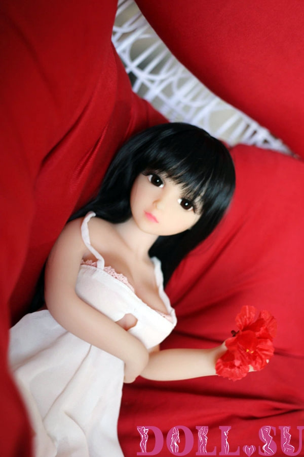 Мини секс кукла Элис 65 см - 4