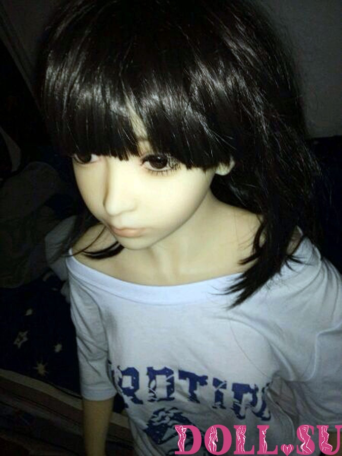 Секс кукла Ралина 125 см - 2