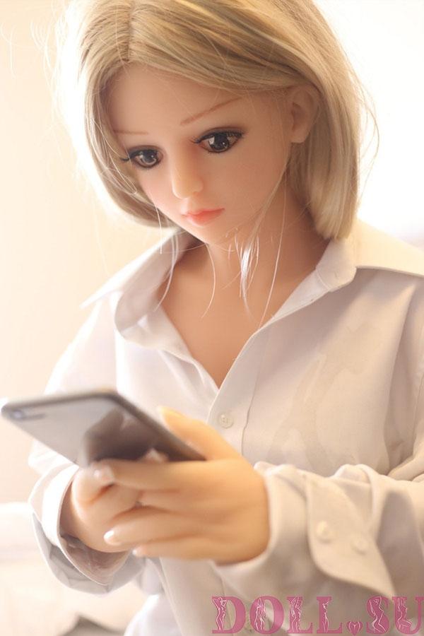 Секс кукла Мелисса 136 см - 5