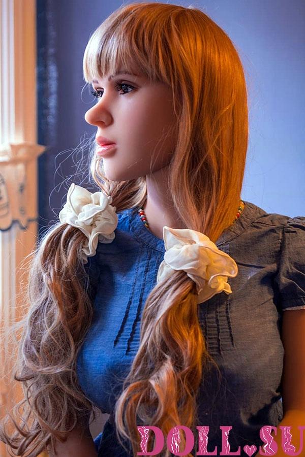 Секс кукла Анжелика 148 см - 1