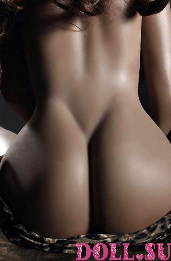 Секс-кукла с Голосом и Подогревом Наоми 118 см TPE-Силикон - 10