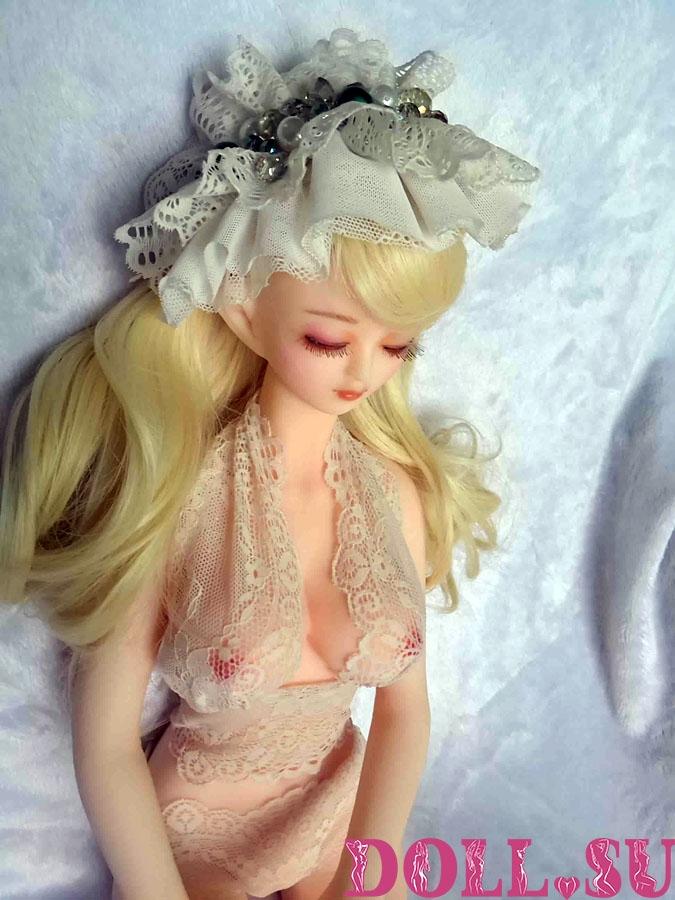 Мини секс кукла Альберта 68 см - 2