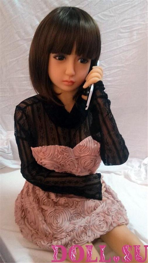 Секс кукла Аннита 138 см - 3