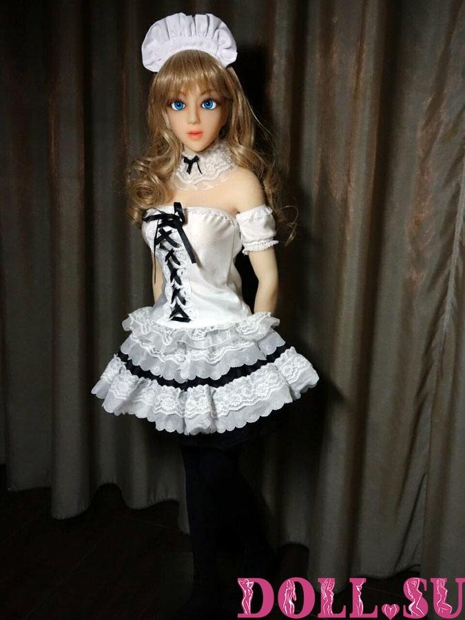 Мини кукла Латифа 80 см - 11