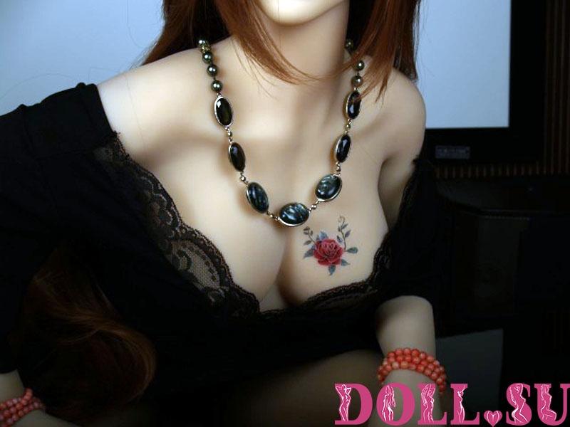 Секс кукла Диана 135 см - 3