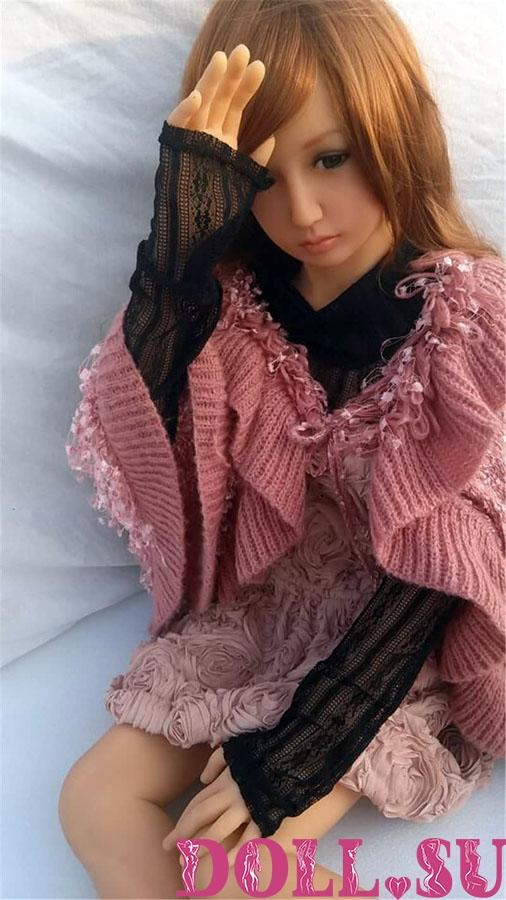 Секс кукла Беата 138 см - 4