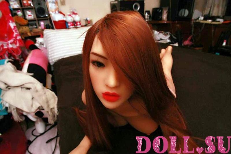 Секс кукла Диана 135 см - 11