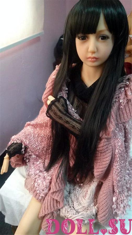 Секс кукла Аннита 138 см - 6