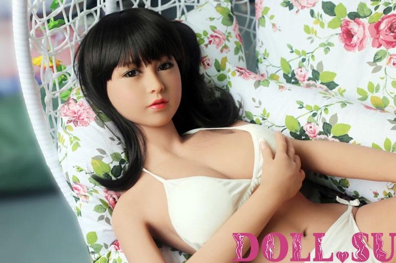 Секс кукла  Линара 135 см - 12
