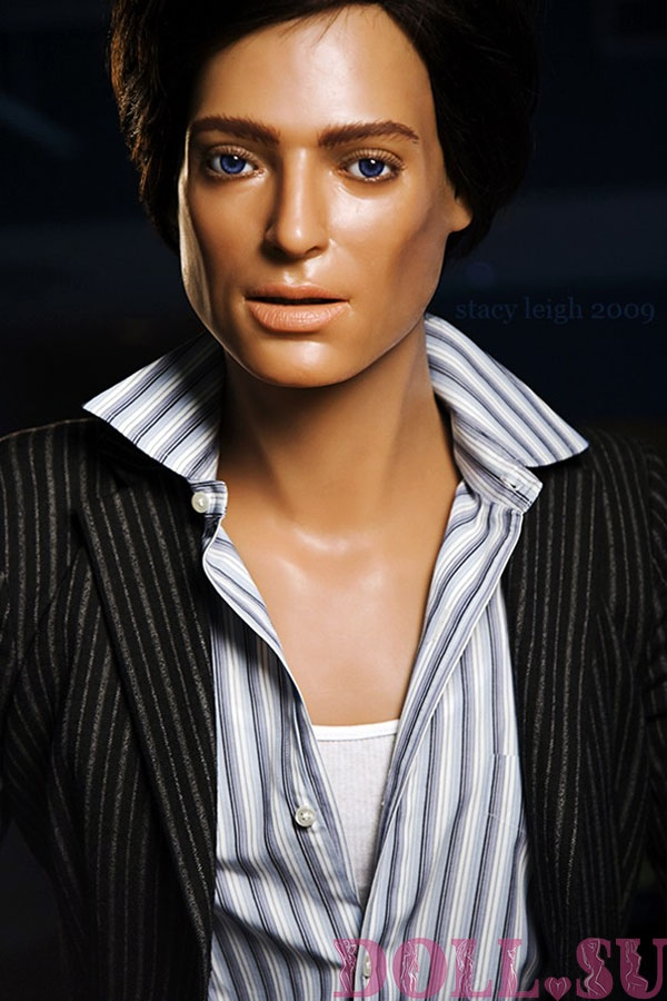 Секс кукла мужчина Real Doll Michael2 177 см - 2