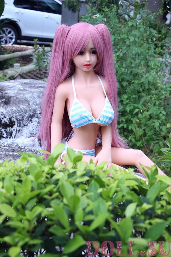 Секс кукла Малина 125 см - 1